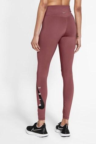 Nike Swoosh Run Leggings