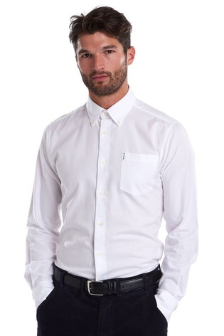 Barbour® Oxford Tailored Shirt
