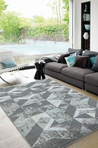 Asiatic Rugs Silver Orion Rug