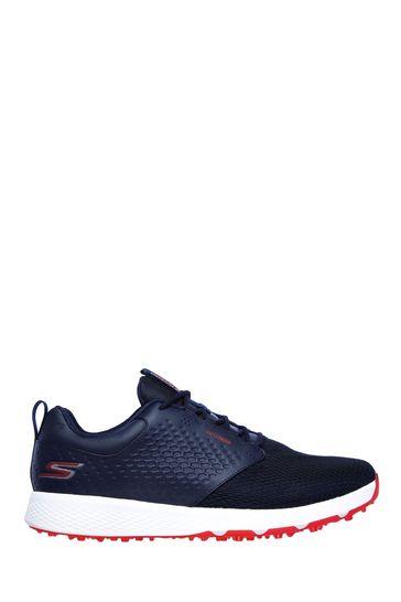 Skechers® Blue GO GOLF Elite V.4 Prestige RF Sports Shoes