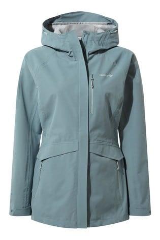 Craghoppers Green Caldbeck Jacket