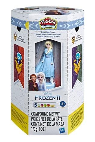 Play-Doh Mysteries Disney™ Frozen 2 Snow Globe Playset Surprise