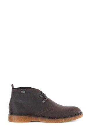 Barbour® International Pistone Chukka Boots