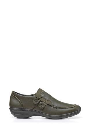 Hotter Linden Slip-On Trouser Shoes