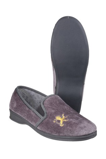 Mirak Warminster Slippers
