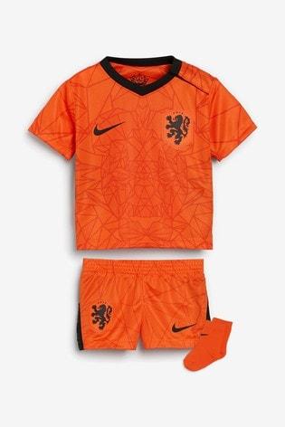 Nike Home Netherlands Infant Kit