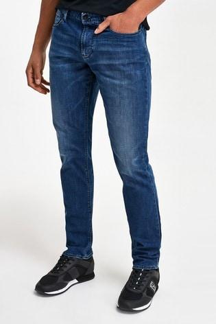 Emporio Armani J06 Slim Fit Jeans