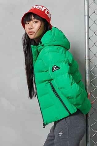 Superdry Spirit Sports Padded Jacket