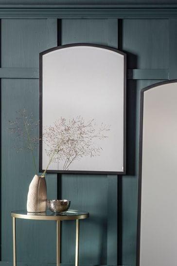 Gallery Direct Ashford Antique Arch Mirror