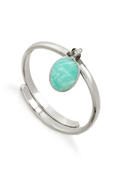 SVP Rio Sterling Silver Adjustable Ring