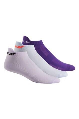 Reebok Trainer Socks 3 Pack
