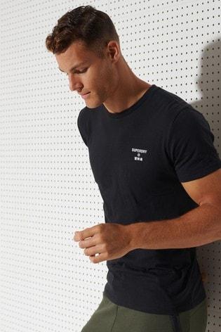 Superdry Training Core Sport T-Shirt