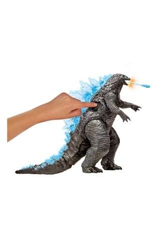 """Monsterverse Godzilla vs Kong 13"""" Godzilla Mega Figure"""