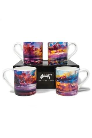Pyramid International Scott Naismith Mug Set