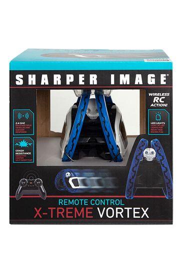 Sharper Image Toy RC Xtreme Vortex