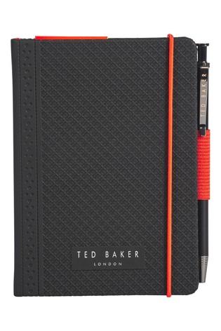 Ted Baker A6 Notebook & Pen Set