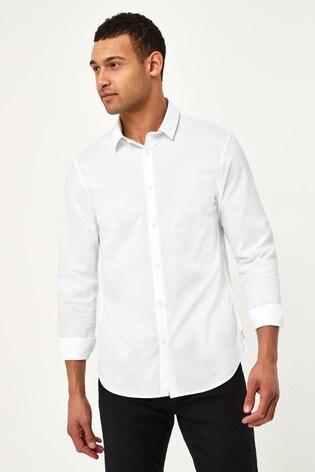 Armani Exchange Classic Shirt