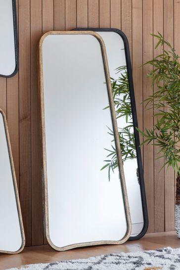 Gallery Direct Eden Leaner Mirror