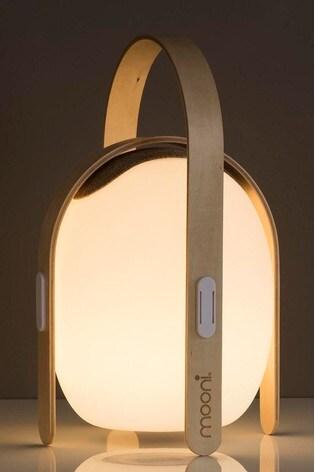 Mooni Ovo Speaker Light