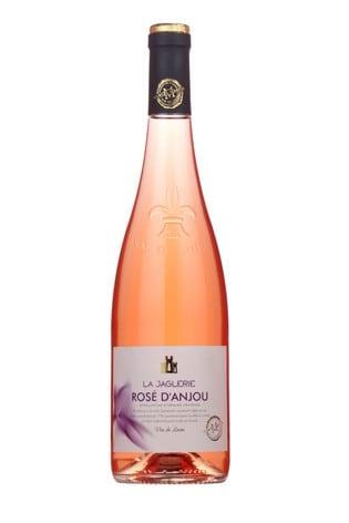 La Jaglerie Rosé d'Anjou Single by Le Bon Vin