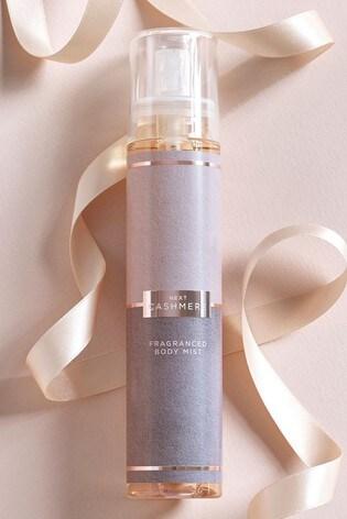 Cashmere Eau De Parfum Body Mist