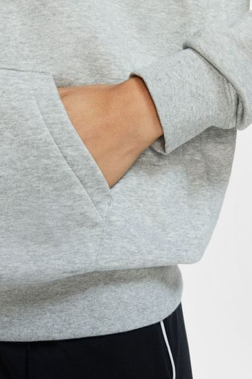 Nike Essential Fleece Logo Overhead Hoodie