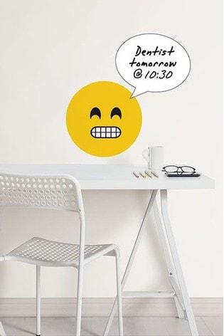 Wall Pops Create Your Own Emoji Wall Sticker