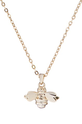 Ted Baker Bellema Bumble Bee Pendant