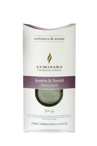 Luminara Jasmine and Neroli Fragrance Pod