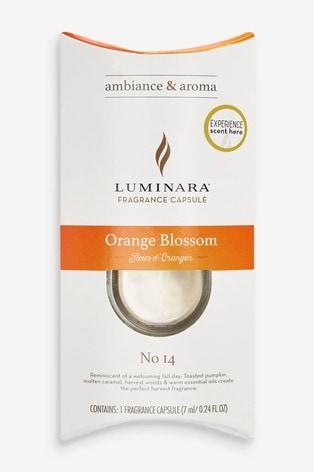 Luminara Orange Blossom Fragrance Pod