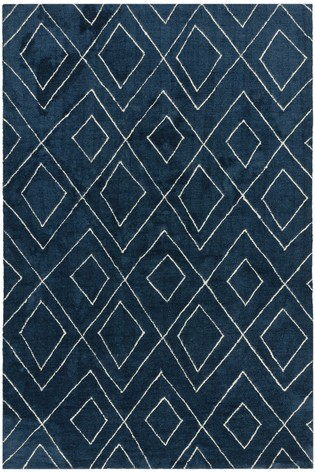 Nomad Berber Tufted Rug by Asiatic Rugs
