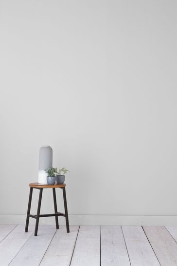 Dove Grey Matt Emulsion 100ml Tester Pot
