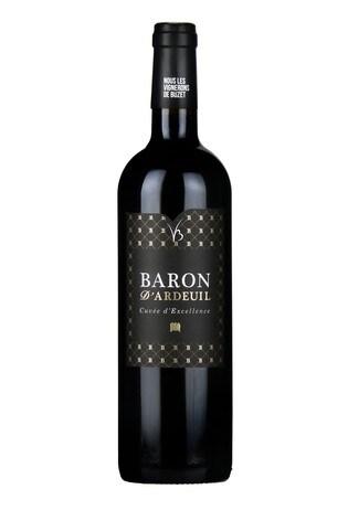 Baron d'Ardeuil Buzet Single by Le Bon Vin