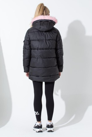 Hype. Explorer Coat