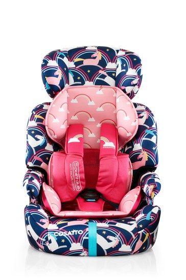 Zoomi Group 123 Car Seat by Cosatto®