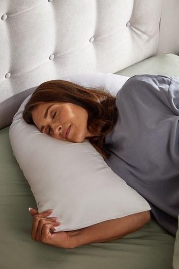 Silentnight V Shape Support Pillow