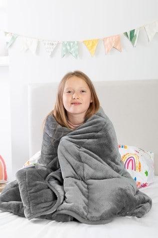 Kids 3kg Weighted Blanket by Silentnight