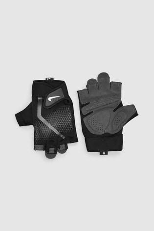 Nike Black/White Xtreme Glove