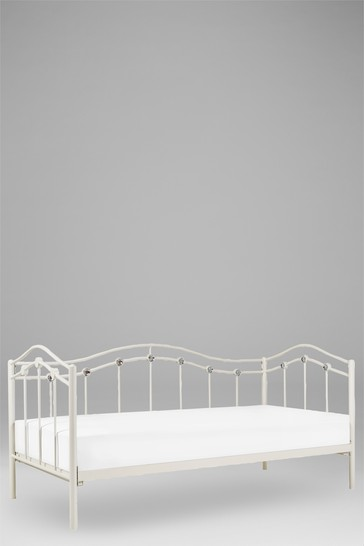 Sophie Single Metal Daybed