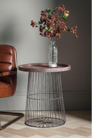 Hudson Living Menzies Side Table