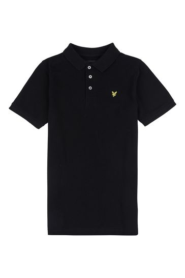 Lyle & Scott Classic Polo Shirt