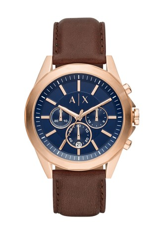 Armani Exchange Drexler Watch