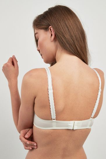 Wonderbra® Refined Glamour Balconette Bra