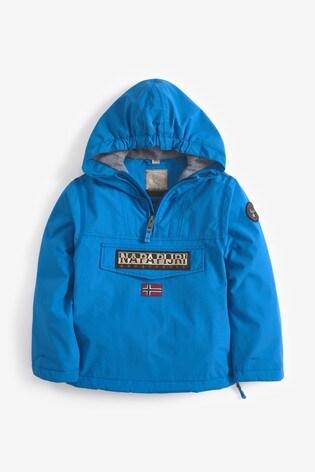 Napapijri Boys Rainforest Jacket