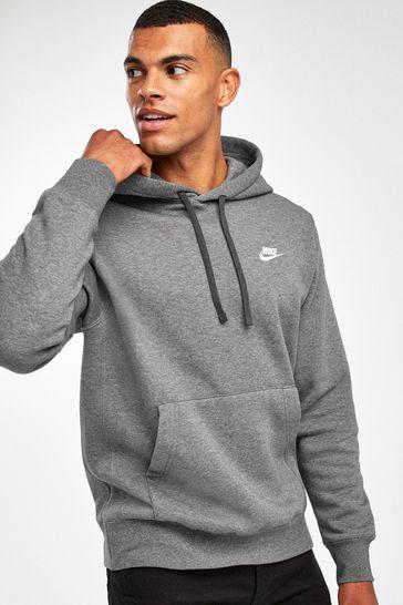 Nike Club Pullover Hoody