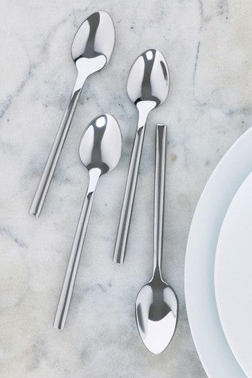Kensington 4 Piece Tea Spoon Set