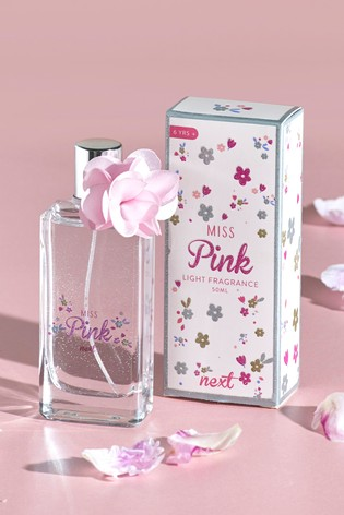 Miss Pink Light Perfume 50ml