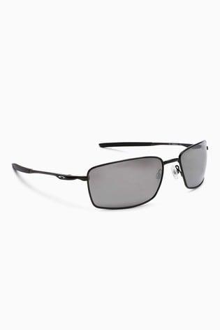 Oakley® Square Wire Sunglasses