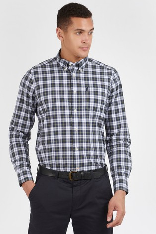 Barbour® Highland Check 28 Tailored Shirt
