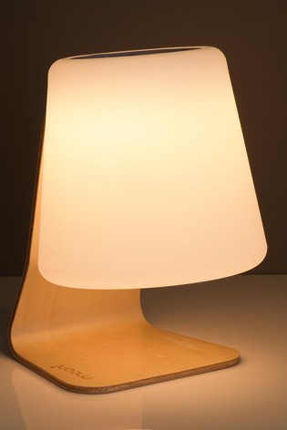 Mooni Table Speaker Lamp